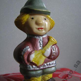 Кукла Куколка Емеля Рост 8 см СССР