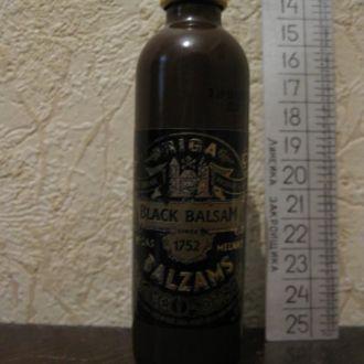 Бутылка-мини в коллекцию или для интерьера №11