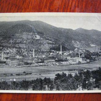 Медеплавильные заводы на Эльбе до 1917 года