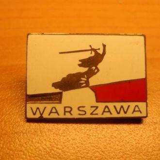 Польша значок