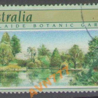 Австралия Живопись Природа $10