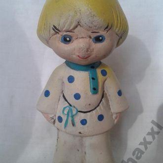 Мальчик игрушка СССР!