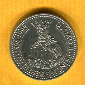 Португалия 200 эскудо 1995