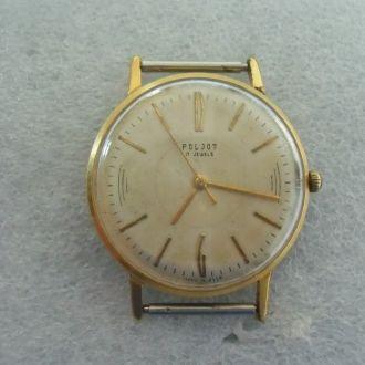Часы Полет 2609 1 МЧЗ Позолота AU20