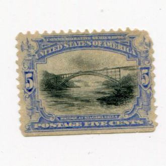 США 1901 МОСТ