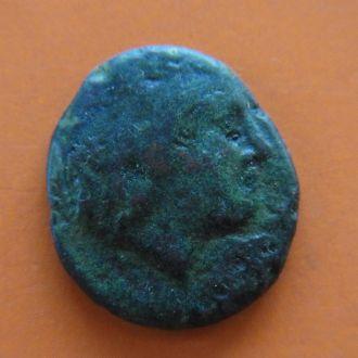 ЭОЛИДА, МИРИНА, Малая Азия II век до н.э.