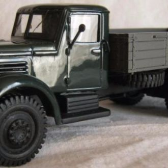 МАЗ - 200 Киммерия