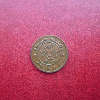 Йемен 140 риала (букша) 1376