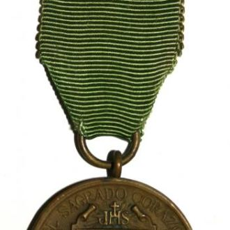 Медаль Испании