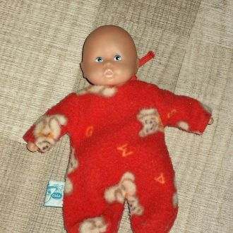 Интересная  Кукла F. BERCHET S.A.