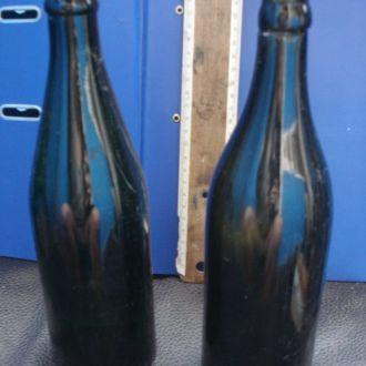 2 Бутылки минералка 1939 - 40 гг