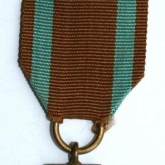 Крест За заслуги СПСМ. ПНР