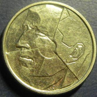 50 франков 1992 Belgique