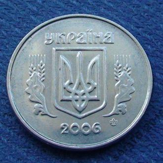 2 копейки 2006 года НБУ