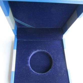 Футляр, коробка к монете 3