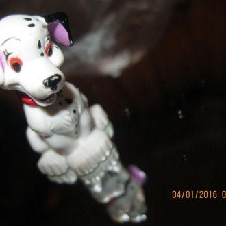сувенир собака статуэтка фигурка далматинец породы