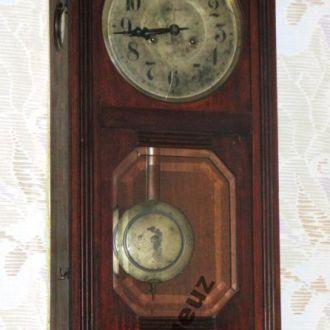 Часы Густав Беккер. В отличном рабочем состоянии.