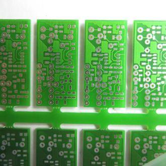 Пинпоинтер Minimax-PP II (плата для сборки с маск)