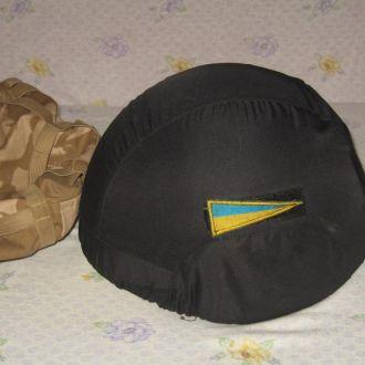Британский кевларовый шлем (каска) МК6 + бонус