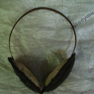 Навушники з пружинною дужкою до 1939 р.