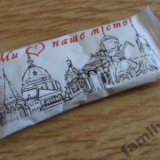 Пакетик с сахаром № 211