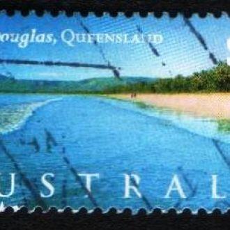 Австралия. Ландшафт