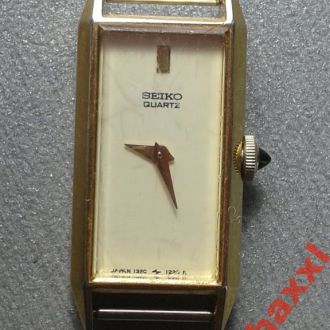 Часы Seiko кварц