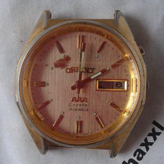 Часы Orient ААА позолота