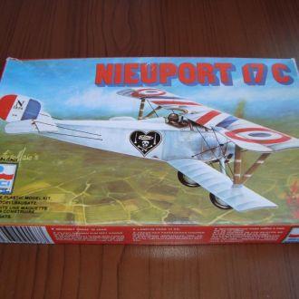 ESCI ERTL - 9017 - Nieuport 17 C - 1:72