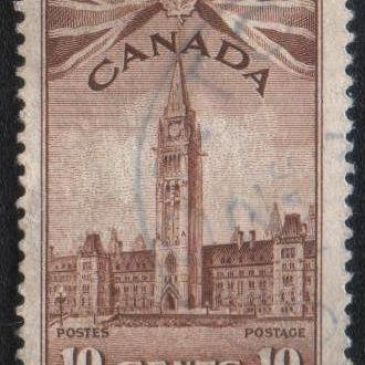 Канада (1942) Парламент в Оттаве