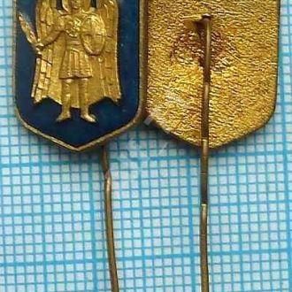 Герб. Киев. Украина. Київ. Україна.