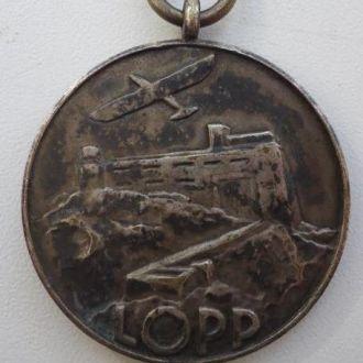 LOPP STANISLAWOW 1938 Івано-Франківськ  ОСОАВИАХИМ