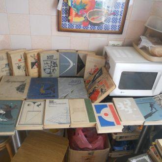 Библиотека Фантастики,Приключения.более 270 книг