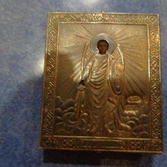 Икона Архангел - Михаил серебро 84пр.