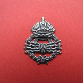 Петличный Знак Связиста, Австро-Венгрия 2