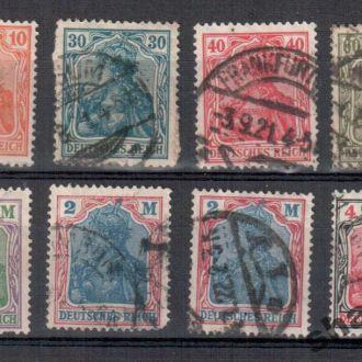 1920/1921 Германия (2_0053)