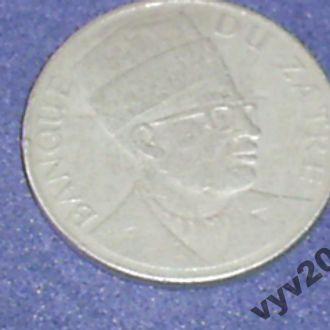 Заир-1976 г.-20 макута