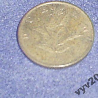 Хорватия-1993 г.-10 лир (табак)