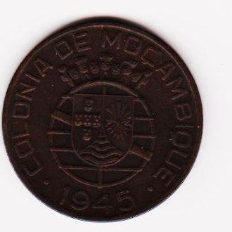 Мозамбик. Эскудо 1945г.