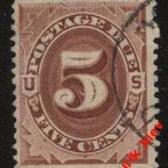 США 1879 г.№ 4 гаш
