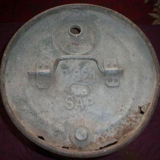 Старинная бочка SAP 1921г.