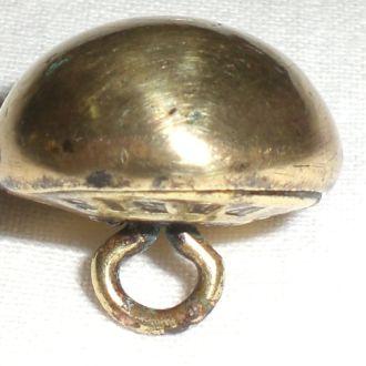 Старинная  пуговица ( A.M&C/13 PARIS 20 M )