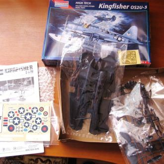 Kingfisher OS2U-3 Revell 1 48
