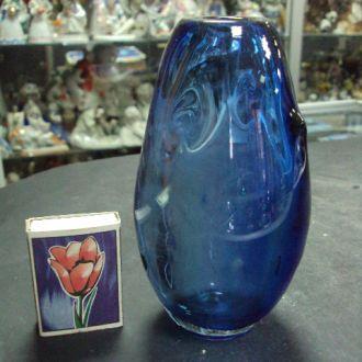 ваза стекло (№ 530)