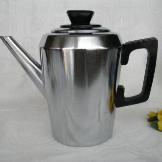 Шикарный БОЛЬШОЙ чайник кофейник1.8л Бельгия!