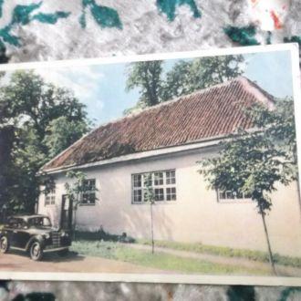 Таллин.2 открытки.