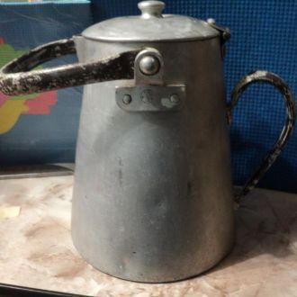 Чайник-кофейник Люфтваффе, 1939