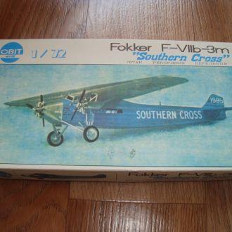 NOVO - F175 - Fokker F.VIIB-3M Southern Cross 1:72