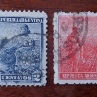 Аргентина, классика