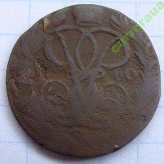 денга 1760 №2